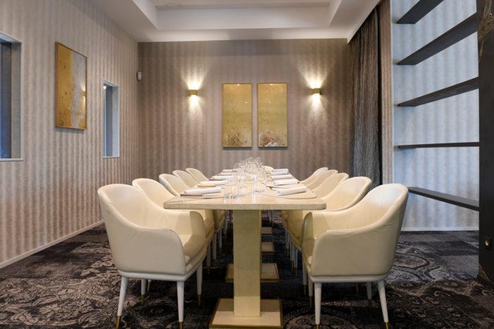La Table d'à Côté par Christophe Hay