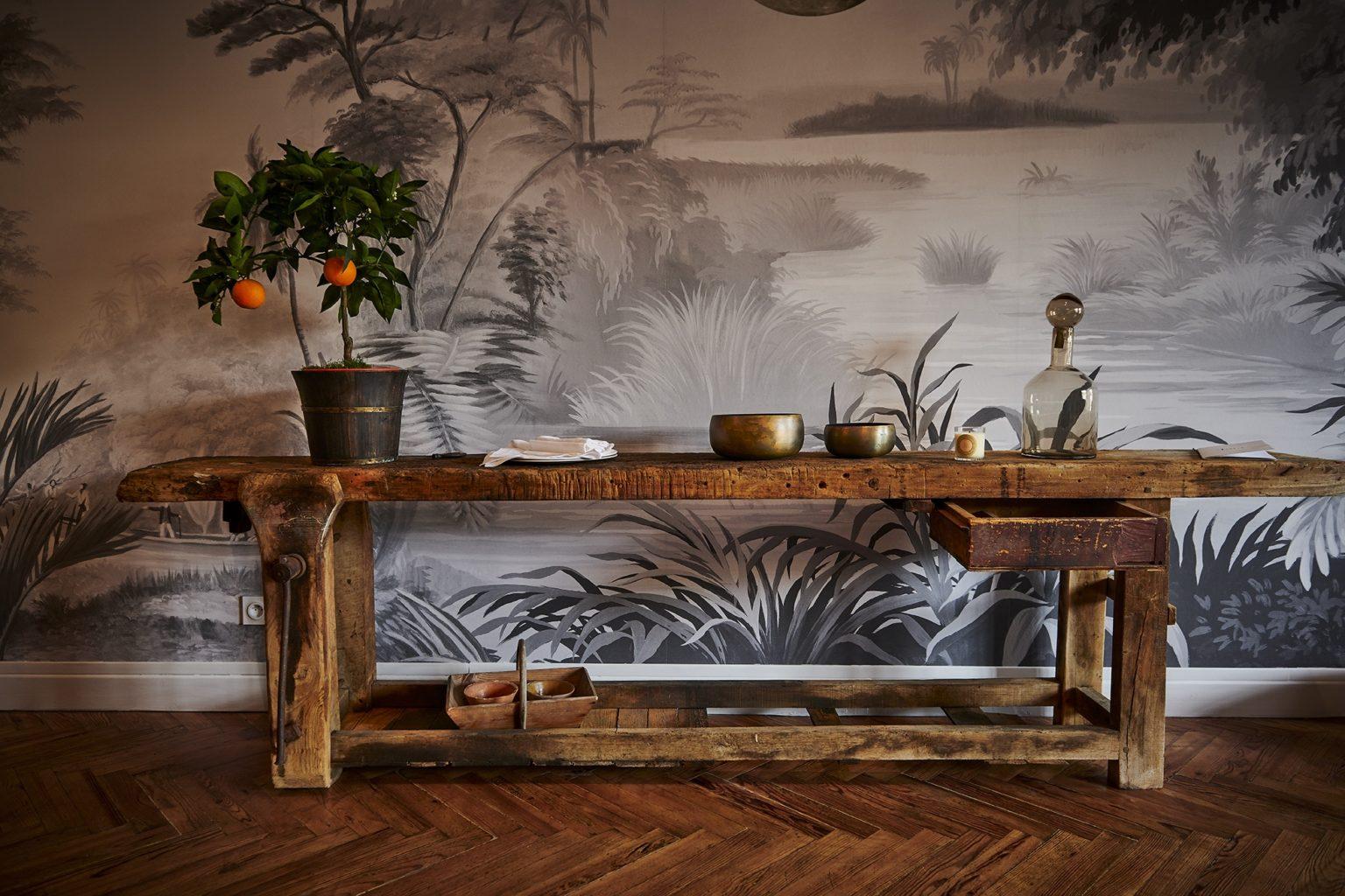 restaurant-affinite-architect-et-decorateur-d-interieurPhoto-lune
